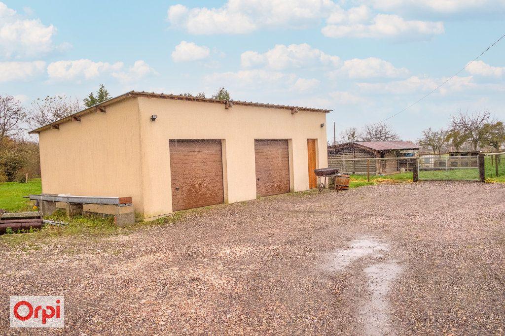 Maison à vendre 5 115m2 à Thiberville vignette-10
