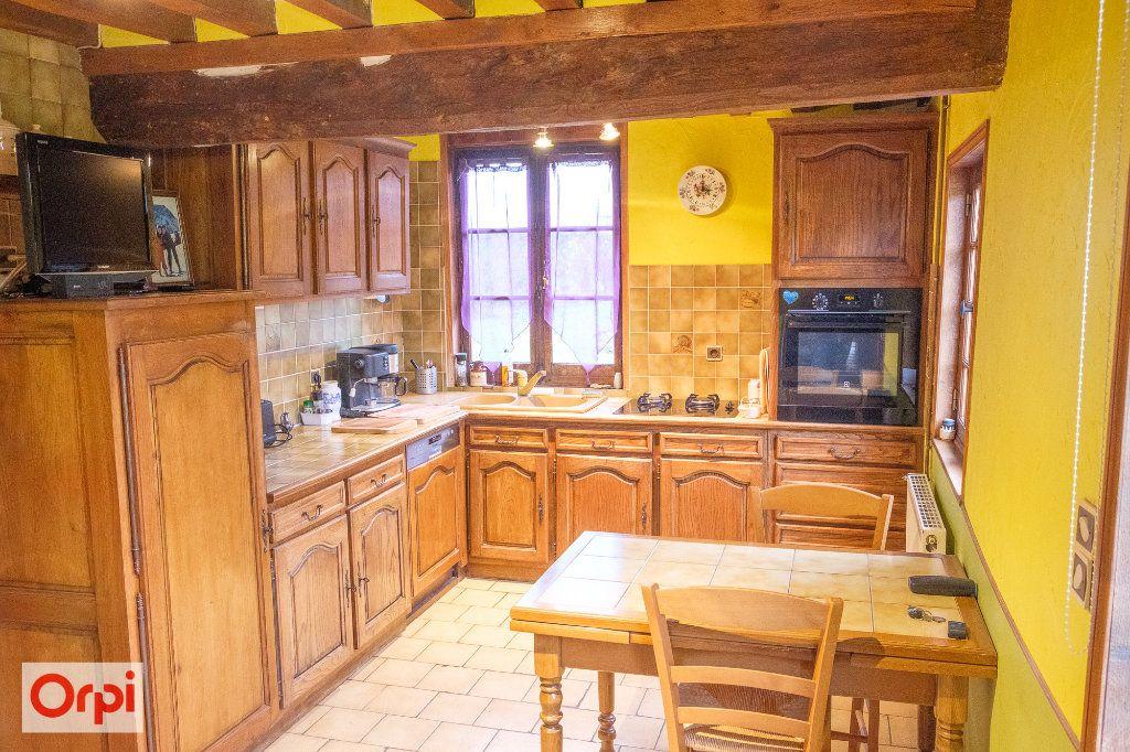Maison à vendre 5 115m2 à Thiberville vignette-13