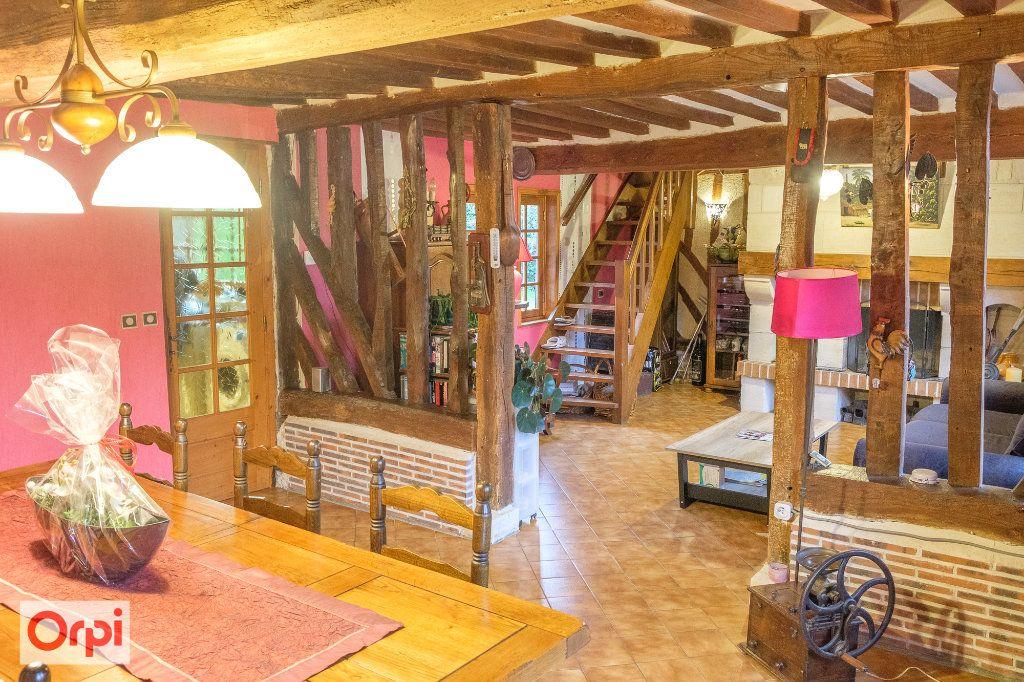 Maison à vendre 5 115m2 à Thiberville vignette-14