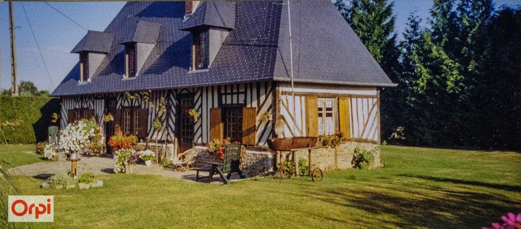 Maison à vendre 5 115m2 à Thiberville vignette-16