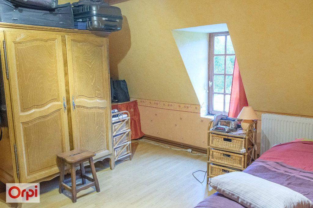 Maison à vendre 5 115m2 à Thiberville vignette-18