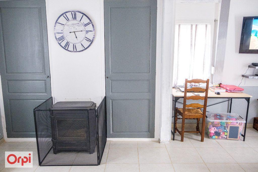 Maison à vendre 5 70m2 à Thiberville vignette-2