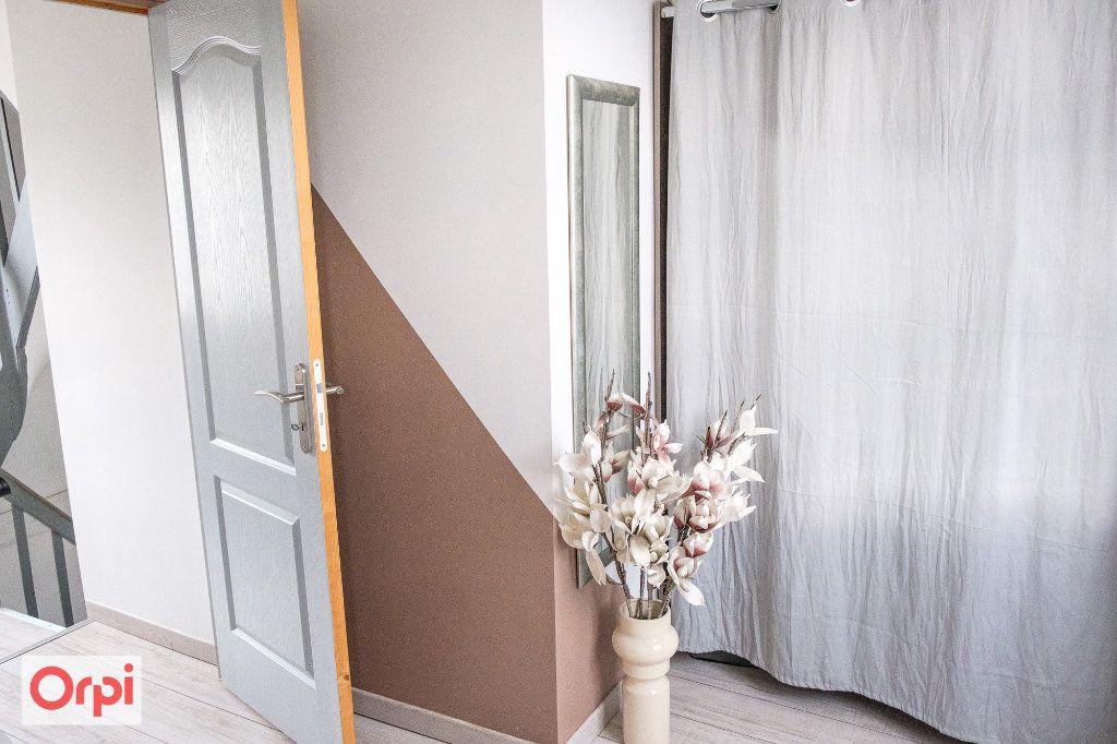 Maison à vendre 5 70m2 à Thiberville vignette-6