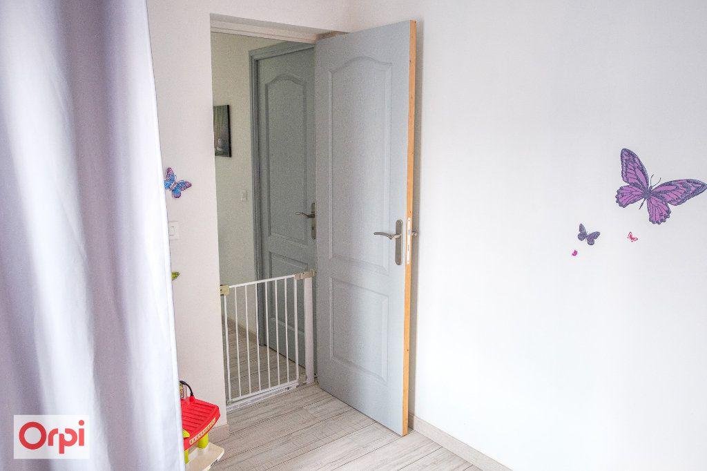 Maison à vendre 5 70m2 à Thiberville vignette-10
