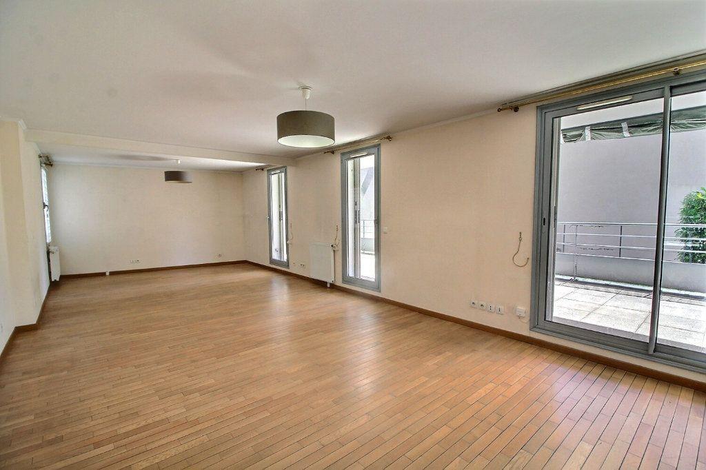 Appartement à vendre 4 93m2 à Meaux vignette-1