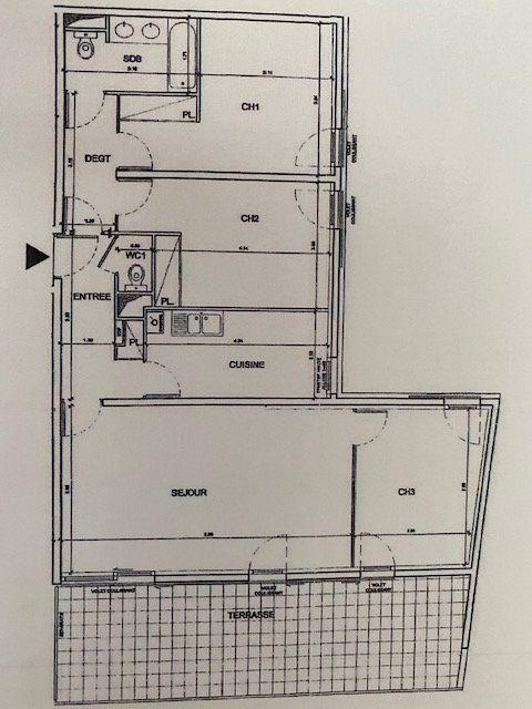 Appartement à vendre 4 93m2 à Meaux vignette-7
