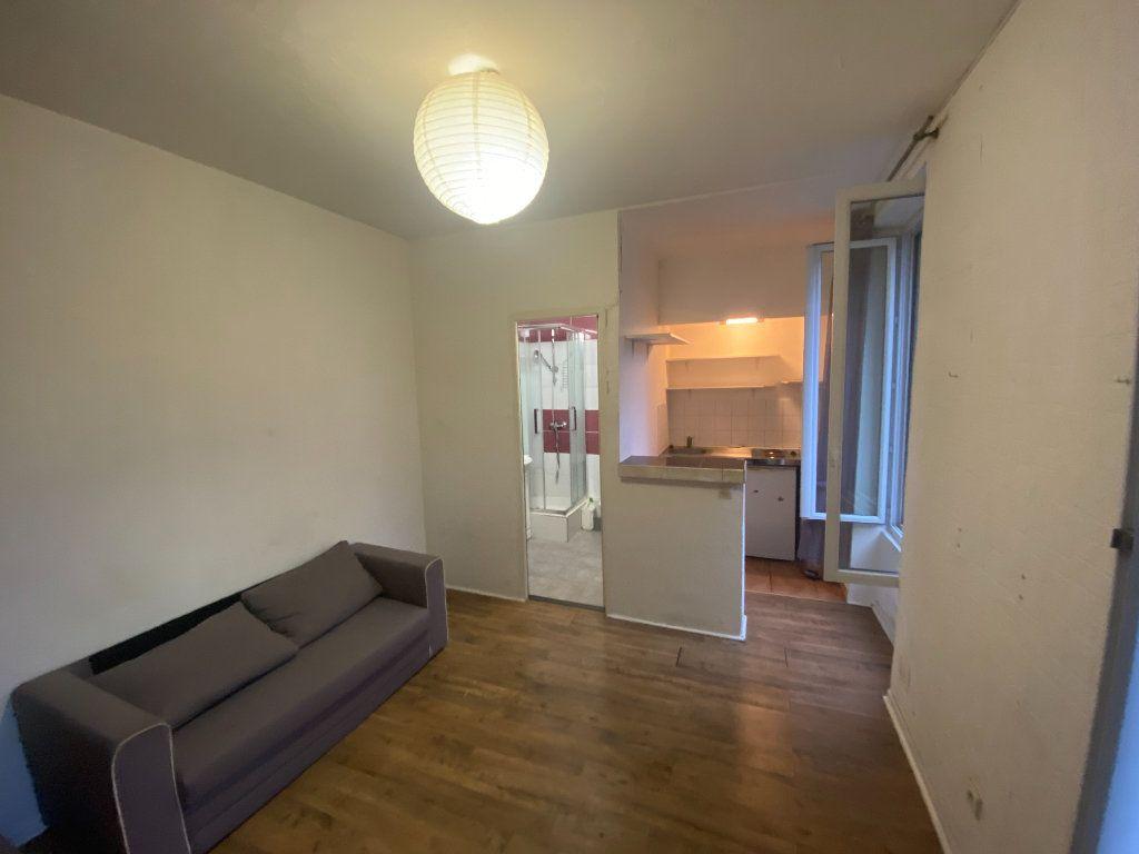 Appartement à vendre 1 15.96m2 à Meaux vignette-1