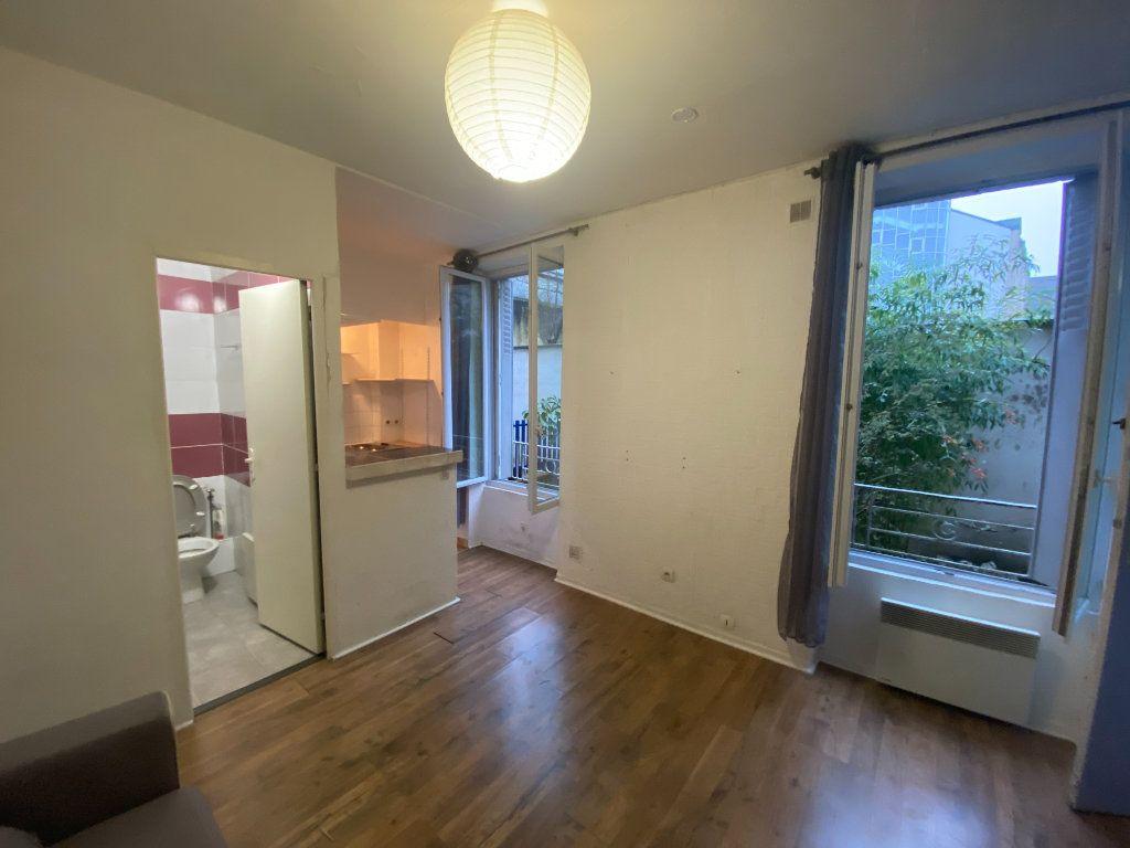 Appartement à vendre 1 15.96m2 à Meaux vignette-2
