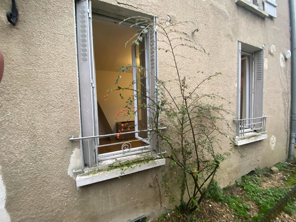 Appartement à vendre 1 15.96m2 à Meaux vignette-3