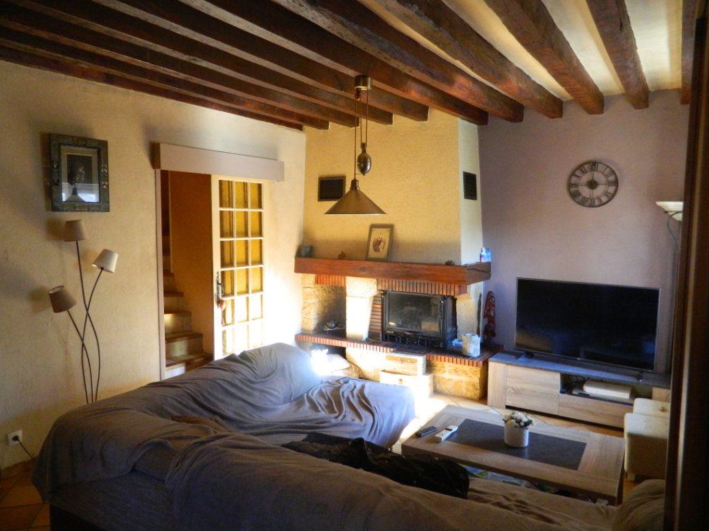 Maison à vendre 4 106m2 à Varreddes vignette-2