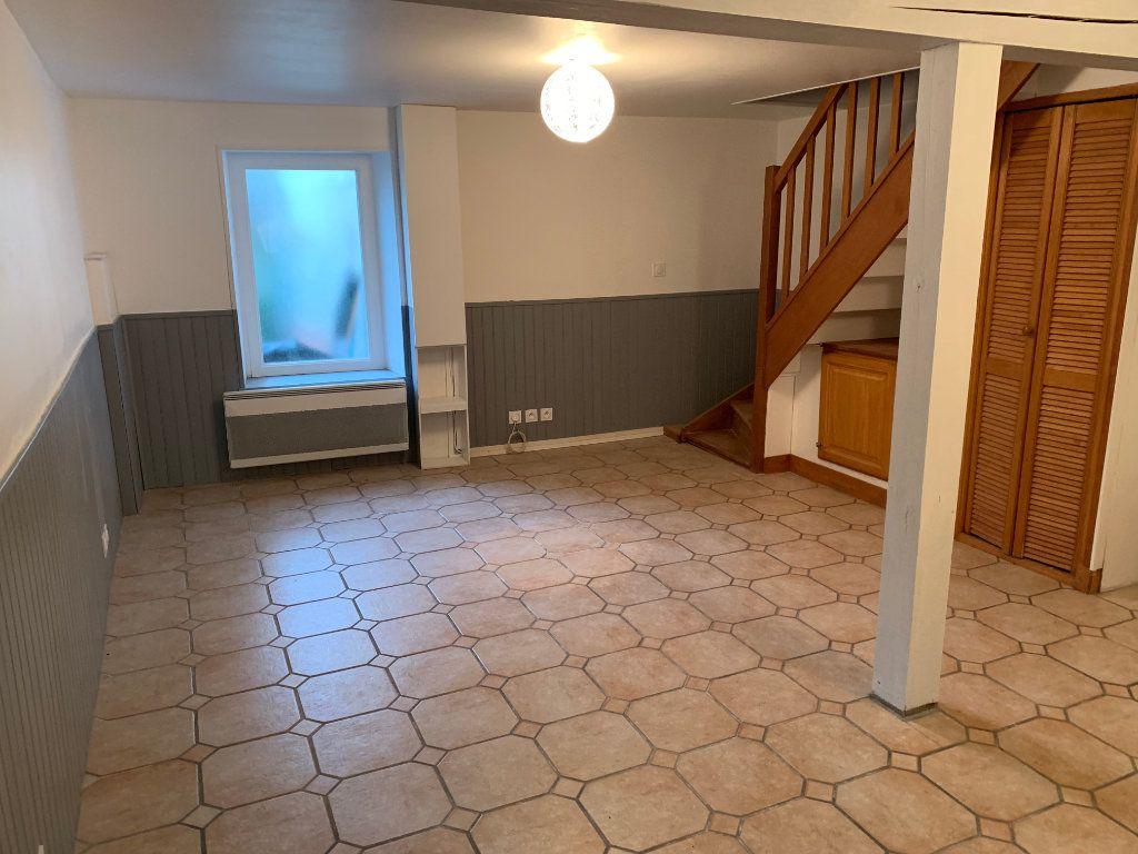 Maison à vendre 4 77m2 à Nanteuil-lès-Meaux vignette-1
