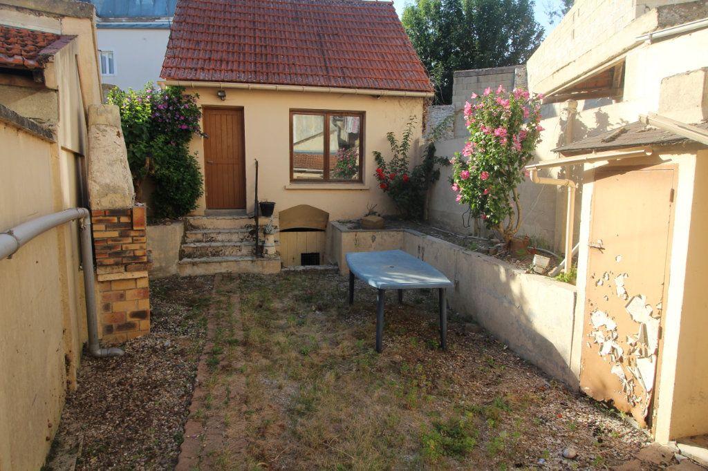 Maison à vendre 3 57m2 à Lizy-sur-Ourcq vignette-1