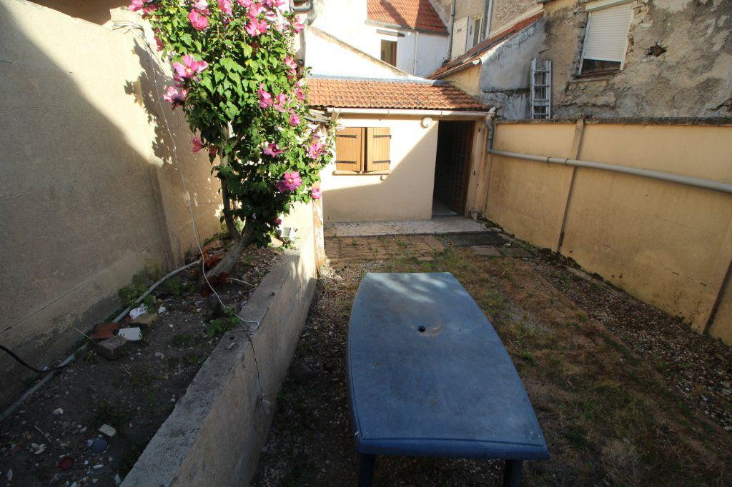 Maison à vendre 3 57m2 à Lizy-sur-Ourcq vignette-3