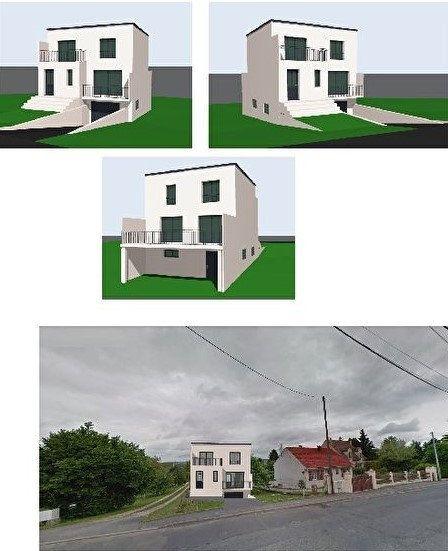 Maison à vendre 4 103m2 à Fublaines vignette-1