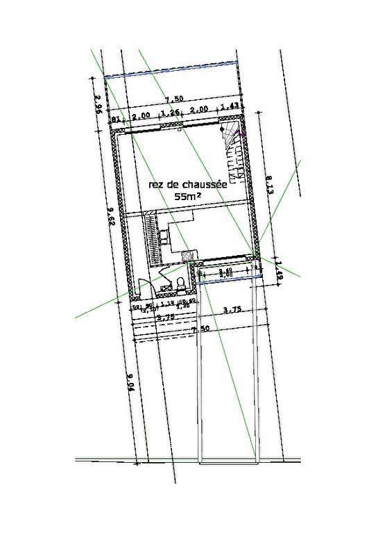 Maison à vendre 4 103m2 à Fublaines vignette-2