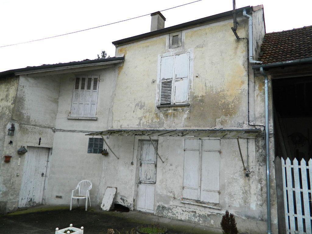Maison à vendre 4 65m2 à Villenoy vignette-1