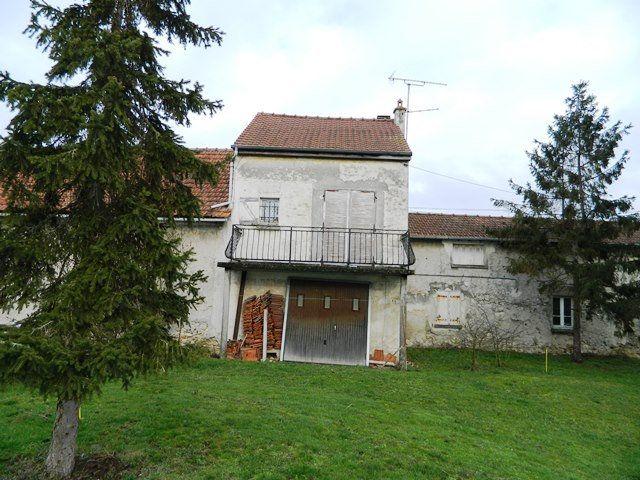 Maison à vendre 4 65m2 à Villenoy vignette-4