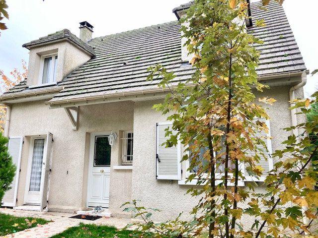 Maison à vendre 5 97m2 à Étrépilly vignette-1