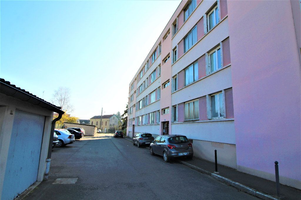 Appartement à vendre 5 87m2 à Meaux vignette-1