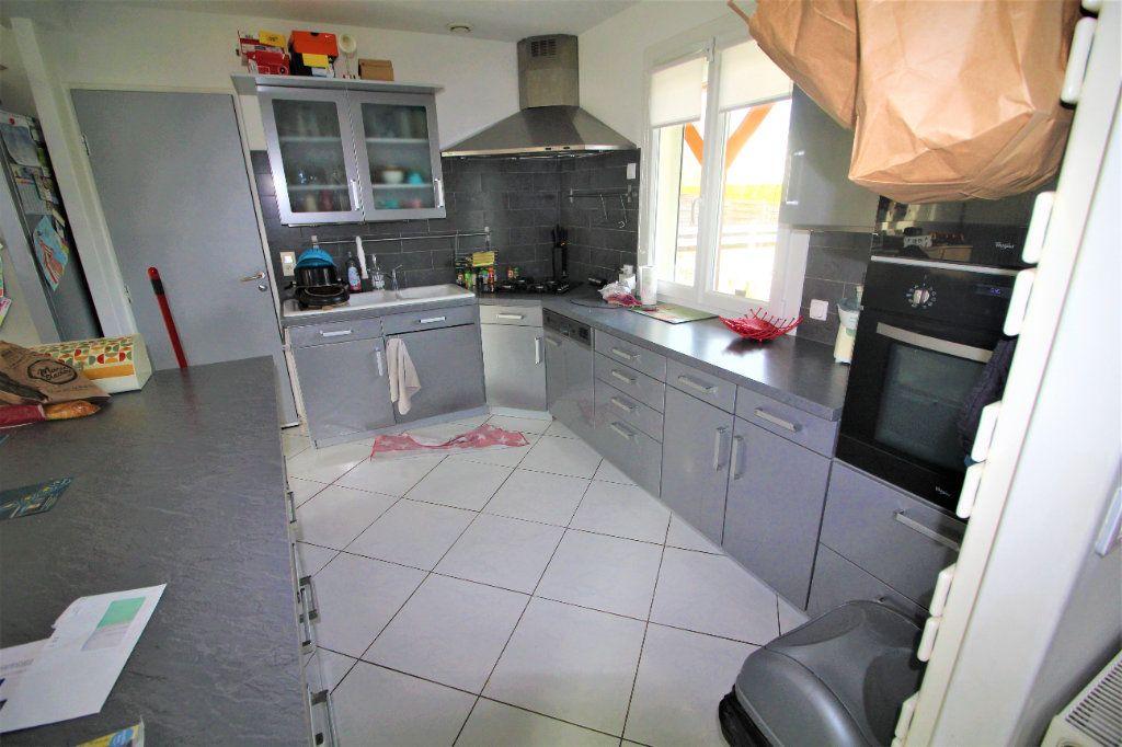 Maison à vendre 5 160m2 à Saint-Soupplets vignette-2