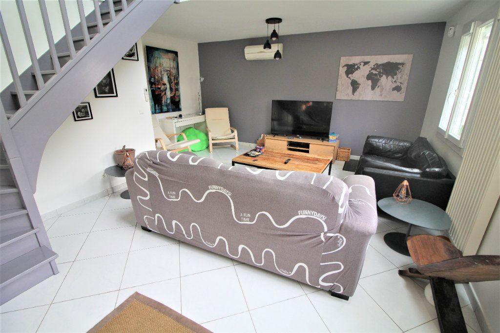 Maison à vendre 5 160m2 à Saint-Soupplets vignette-3