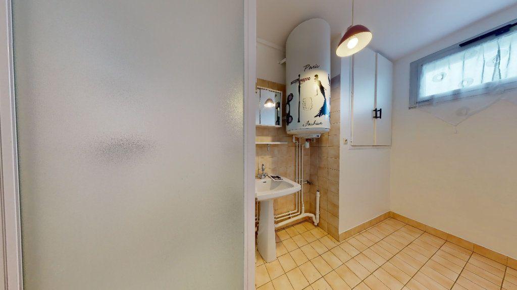 Appartement à louer 1 30.14m2 à Sainte-Adresse vignette-4