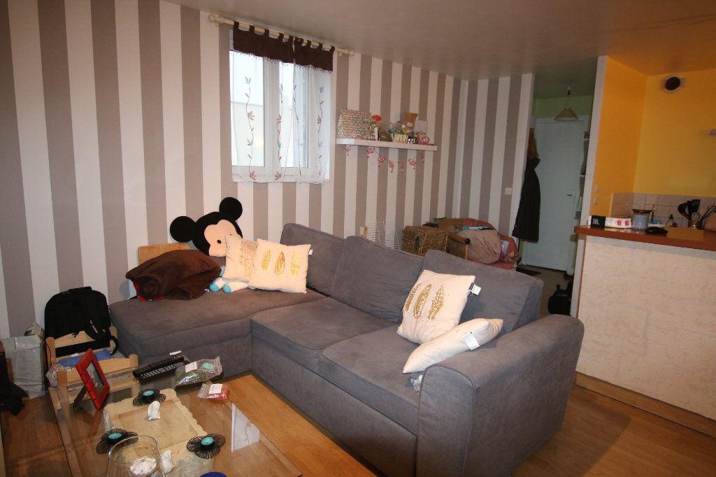 Appartement à louer 2 40.19m2 à Le Havre vignette-1