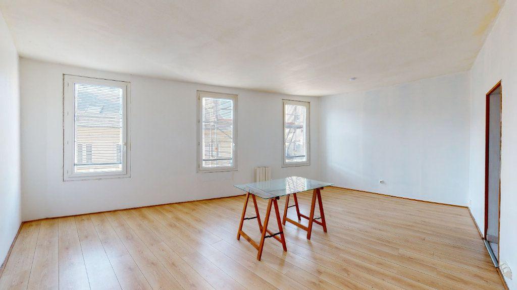 Appartement à louer 1 33.85m2 à Le Havre vignette-1