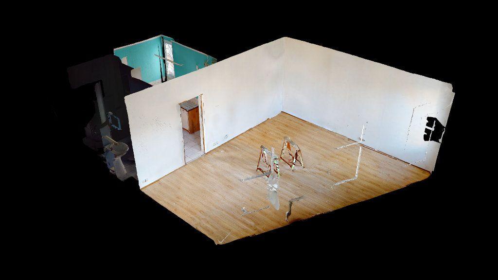 Appartement à louer 1 33.85m2 à Le Havre vignette-2
