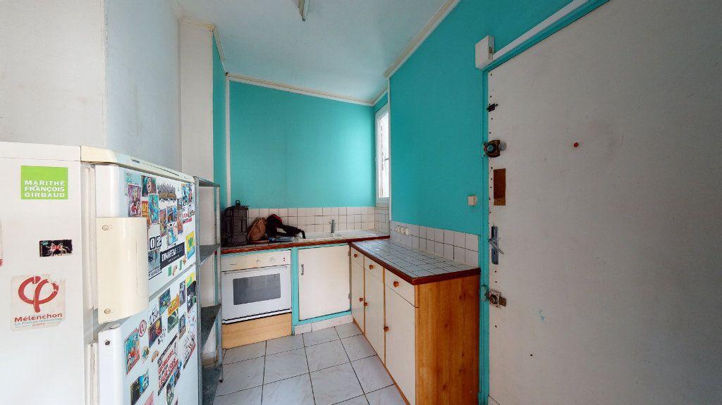 Appartement à louer 1 33.85m2 à Le Havre vignette-3