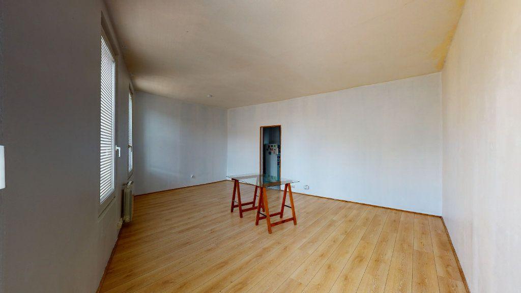 Appartement à louer 1 33.85m2 à Le Havre vignette-4