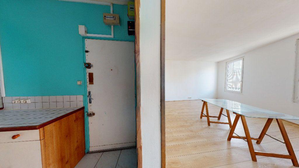 Appartement à louer 1 33.85m2 à Le Havre vignette-6