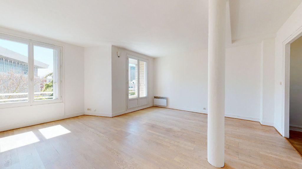 Appartement à louer 1 42.08m2 à Le Havre vignette-1