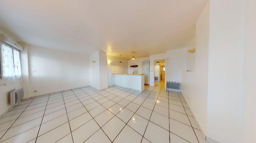 Appartement à louer 2 51.32m2 à Le Havre vignette-1
