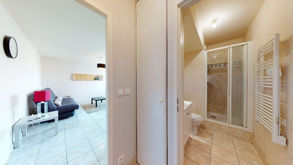 Appartement à louer 1 25.55m2 à Le Havre vignette-3