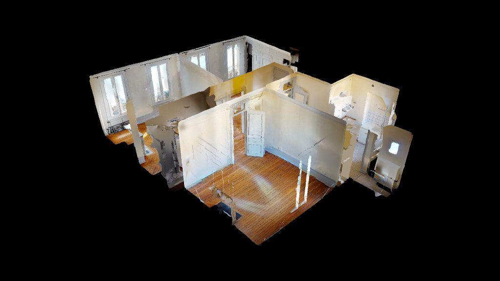 Appartement à louer 3 69.99m2 à Le Havre vignette-2