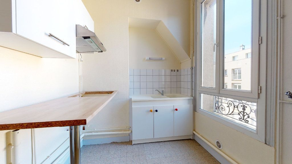 Appartement à louer 3 69.99m2 à Le Havre vignette-5