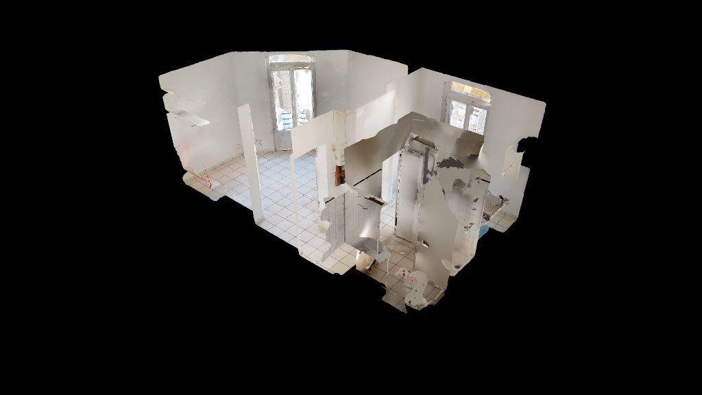 Appartement à louer 1 22.6m2 à Le Havre vignette-2