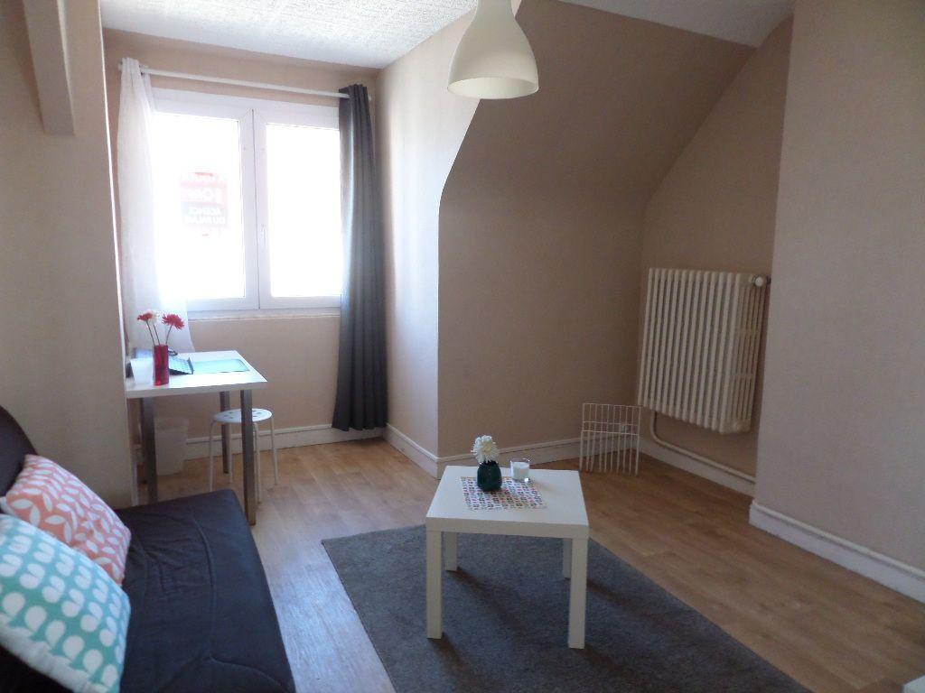 Appartement à louer 1 34.63m2 à Le Havre vignette-2