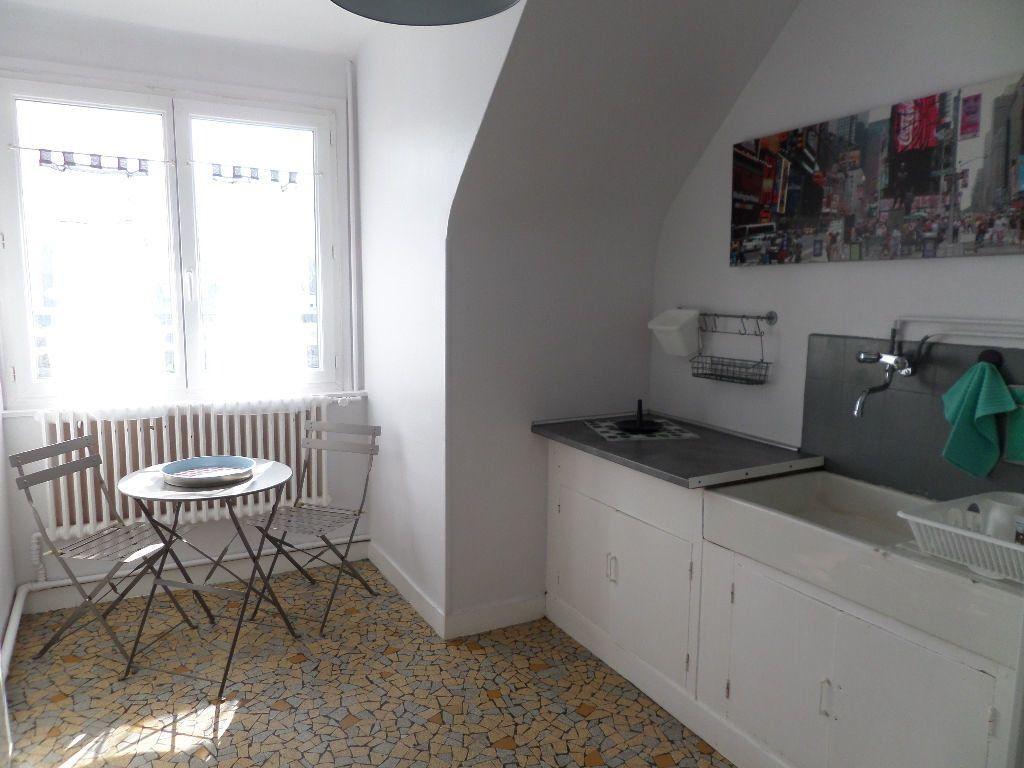 Appartement à louer 1 34.63m2 à Le Havre vignette-3