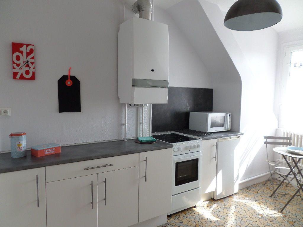 Appartement à louer 1 34.63m2 à Le Havre vignette-4