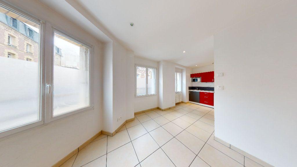 Appartement à louer 2 35.12m2 à Le Havre vignette-4
