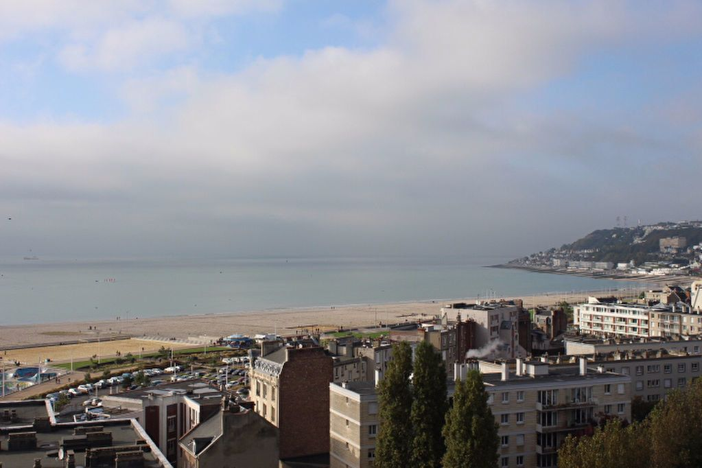 Appartement à louer 4 85.25m2 à Le Havre vignette-1