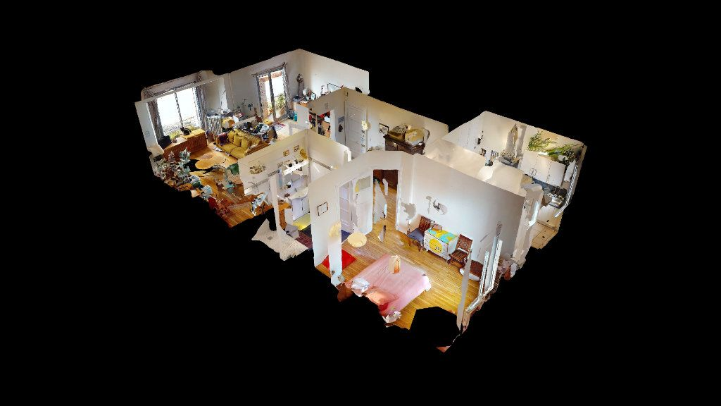 Appartement à louer 3 82.26m2 à Le Havre vignette-2