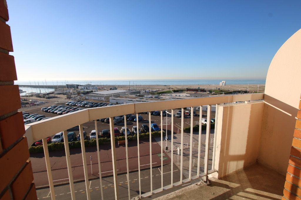 Appartement à louer 3 82.26m2 à Le Havre vignette-3