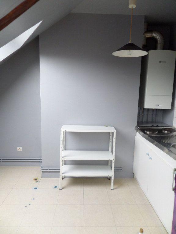 Appartement à louer 1 21.92m2 à Le Havre vignette-2