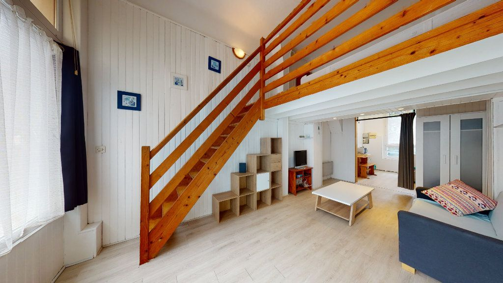 Appartement à louer 1 23.58m2 à Le Havre vignette-1