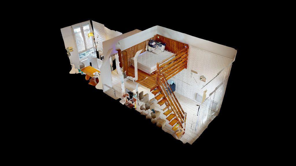 Appartement à louer 1 23.58m2 à Le Havre vignette-2
