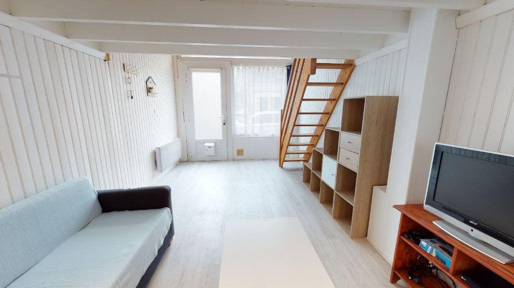 Appartement à louer 1 23.58m2 à Le Havre vignette-3