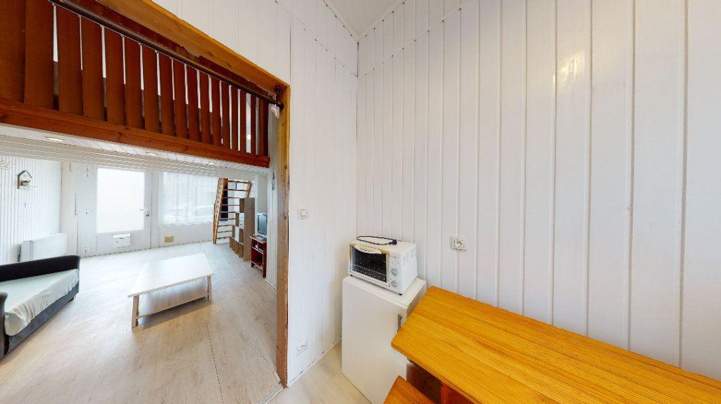 Appartement à louer 1 23.58m2 à Le Havre vignette-4